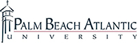 Palm Beach Atlantic University Logo